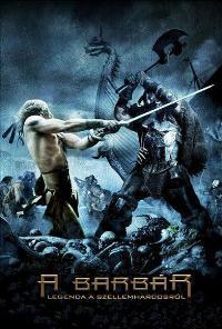Pathfinder - 27 x 40 Movie Poster - Style C