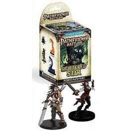 Pathfinder - Battles Shattered Star Booster Pack Brick