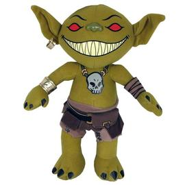 Pathfinder - Goblin 10-Inch Plush