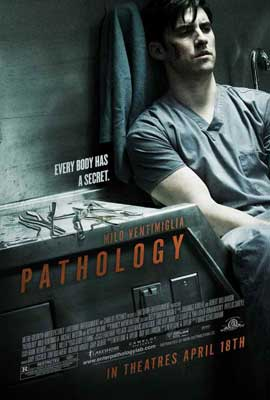 Pathology - 27 x 40 Movie Poster - Style A
