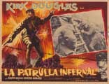Paths of Glory - 11 x 17 Poster - Foreign - Style A