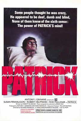 Patrick - 27 x 40 Movie Poster - Style B