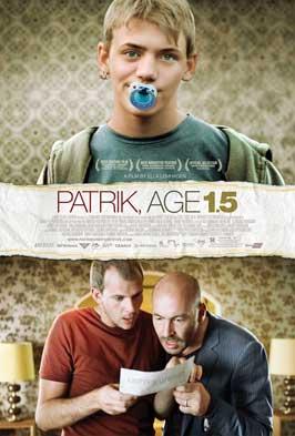 Patrik Age 1.5 - 11 x 17 Movie Poster - Style A