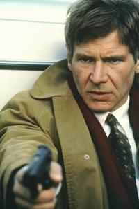 Patriot Games - 8 x 10 Color Photo #2