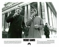 Patriot Games - 8 x 10 B&W Photo #3
