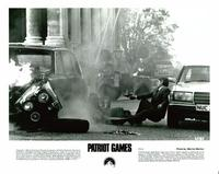 Patriot Games - 8 x 10 B&W Photo #7