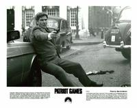 Patriot Games - 8 x 10 B&W Photo #8