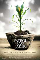 Patrol Base Jaker