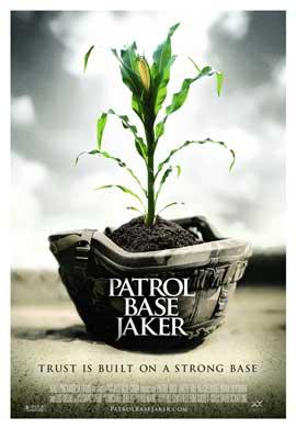Patrol Base Jaker - 27 x 40 Movie Poster - Style A