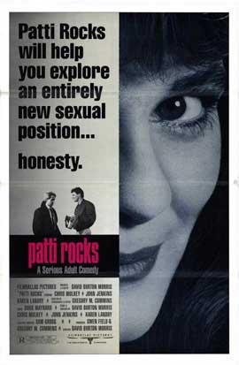 Patti Rocks - 11 x 17 Movie Poster - Style A