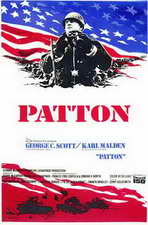 Patton - 11 x 17 Poster - Foreign - Style A