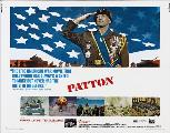 Patton - 30 x 40 Movie Poster - Style A