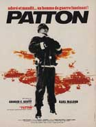 Patton - 11 x 17 Movie Poster - French Style A