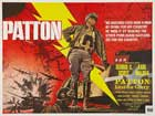 Patton - 30 x 40 Movie Poster UK - Style A