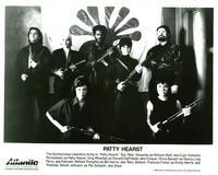Patty Hearst - 8 x 10 B&W Photo #5