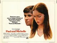 Paul and Michelle - 11 x 14 Movie Poster - Style A