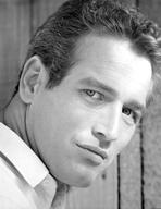 Paul Newman - Paul Newman Portrait in Classic