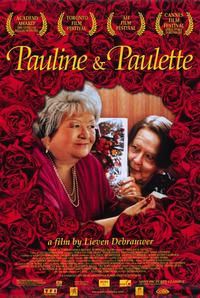 Pauline and Paulette - 11 x 17 Movie Poster - Style A