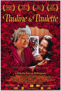 Pauline and Paulette - 27 x 40 Movie Poster - Style A