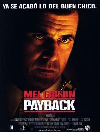 Payback - 11 x 17 Movie Poster - Spanish Style A