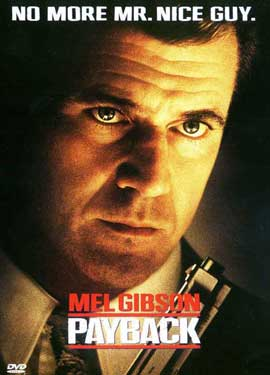 Payback - 27 x 40 Movie Poster - Swedish Style A