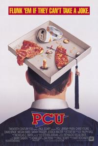 PCU - 27 x 40 Movie Poster - Style A