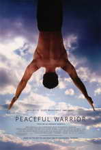 Peaceful Warrior - 27 x 40 Movie Poster - Style A