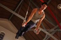 Peaceful Warrior - 8 x 10 Color Photo #5
