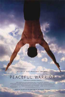 Peaceful Warrior - 11 x 17 Movie Poster - Style A