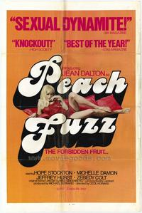 Peach Fuzz - 27 x 40 Movie Poster - Style A