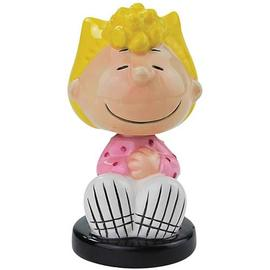 Peanuts - Sally Mini Bobble Head