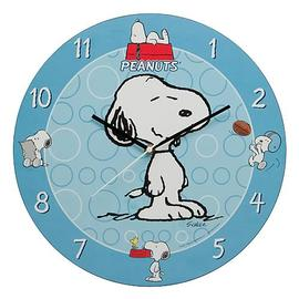 Peanuts - Snoopy Wall Clock