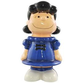 Peanuts - Lucy Cookie Jar