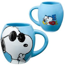 Peanuts - Snoopy Joe Cool Light Blue Mug