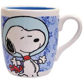 Peanuts - Astronaut Snoopy Mug