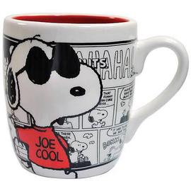 Peanuts - Snoopy Joe Cool Mug