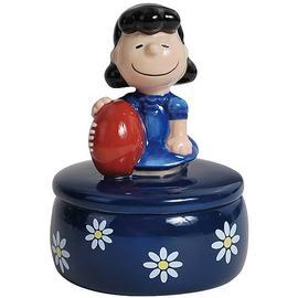 Peanuts - Lucy Trinket Box