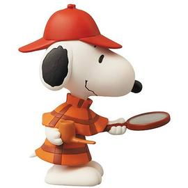 Peanuts - Snoopy Detective Version Ultra-Detail Figure