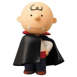 Peanuts - Charlie Brown Vampire Version Ultra-Detail Figure
