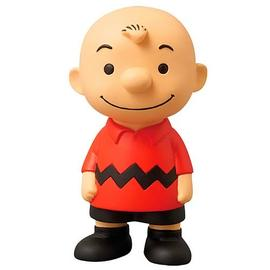 Peanuts - Charlie Brown Vintage Version Ultra-Detail Figure