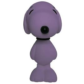 Peanuts - Snoopy 8-Inch Violet Flocked Vinyl Figure