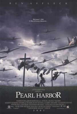 Pearl Harbor - 11 x 17 Movie Poster - Style I