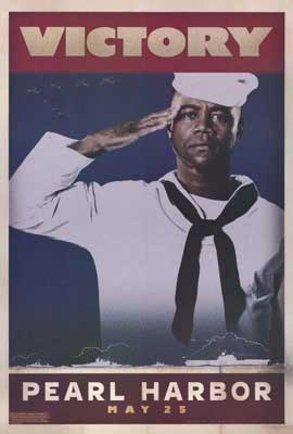 Pearl Harbor - 27 x 40 Movie Poster - Style D