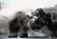 Pearl Harbor - 8 x 10 Color Photo #6