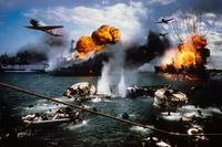 Pearl Harbor - 8 x 10 Color Photo #9