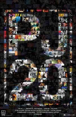 Pearl Jam Twenty - 11 x 17 Movie Poster - Style A
