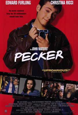 Pecker - 11 x 17 Movie Poster - Style A