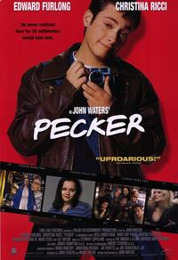 Pecker - 27 x 40 Movie Poster - Style A