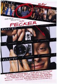 Pecker - 27 x 40 Movie Poster - Style B