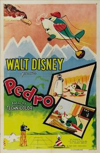 Pedro - 27 x 40 Movie Poster - Style A